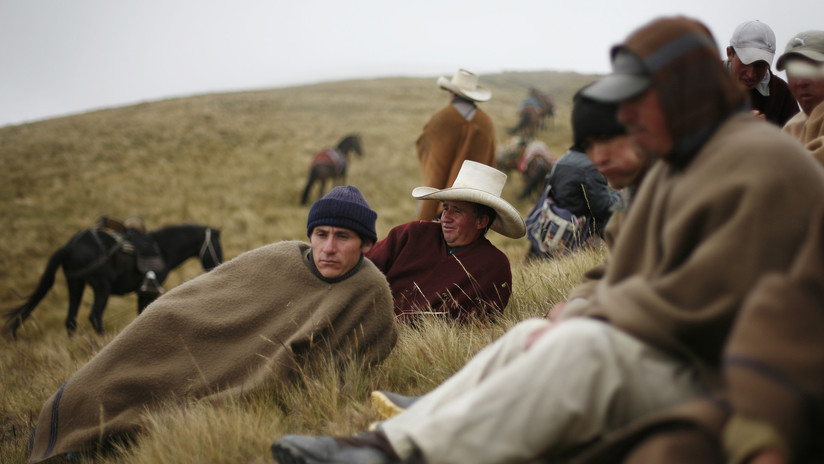 Mutaciones genéticas ayudaron a los pueblos indígenas a adaptarse a las montañas