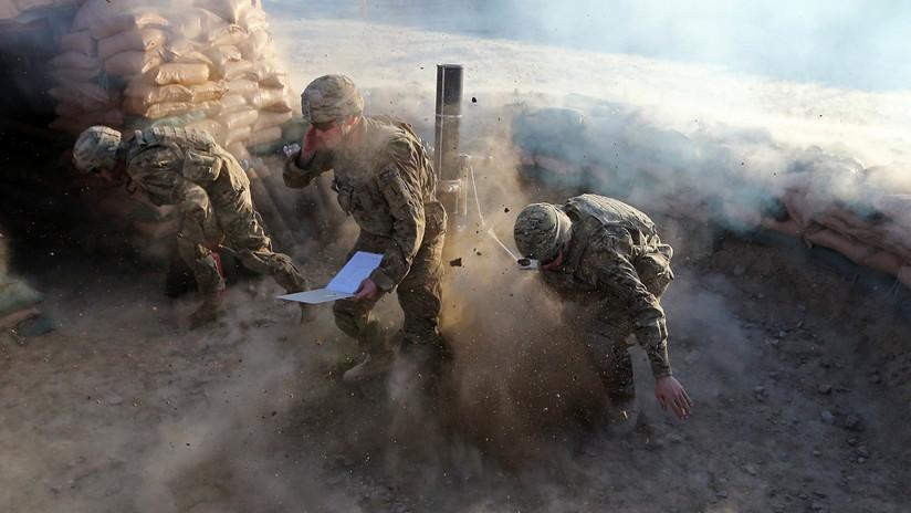 """Moscú: """"Occidente perdió la guerra en Afganistán"""""""