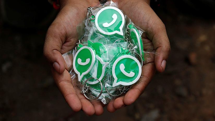 Infografía: Así es cómo puede salvar sus mensajes, videos y fotos antes de que WhatsApp los elimine