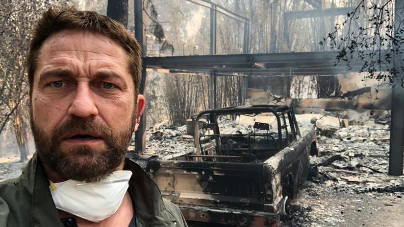 De Miley Cyrus a Lady Gaga: Las celebridades que perdieron mansiones de lujo por incendios en EE.UU.