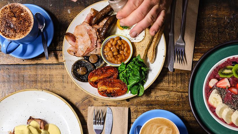 Comer tarde puede acarrear peligros (y no solo para los gremlins)