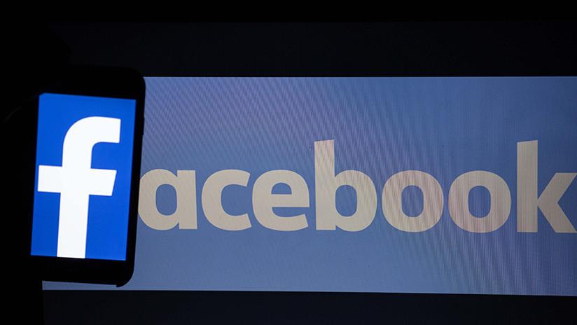 Reportan caídas de Facebook en Brasil, Perú, México y el este de Estados Unidos