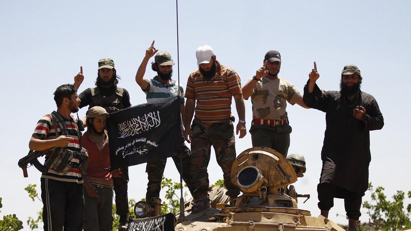 La maquinaria yihadista: RT accede a archivos que revelan la compleja estructura del Estado Islámico