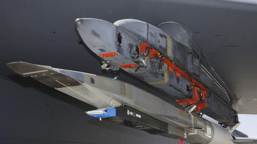 ¿Otra 'Guerra de las Galaxias'?: El Pentágono busca cómo defenderse contra las armas hipersónicas