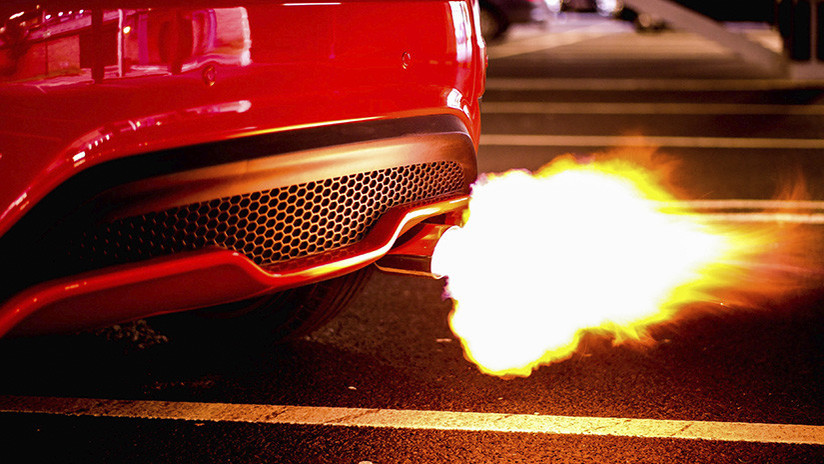 España quiere prohibir la venta de coches Diesel y gasolina en 2040