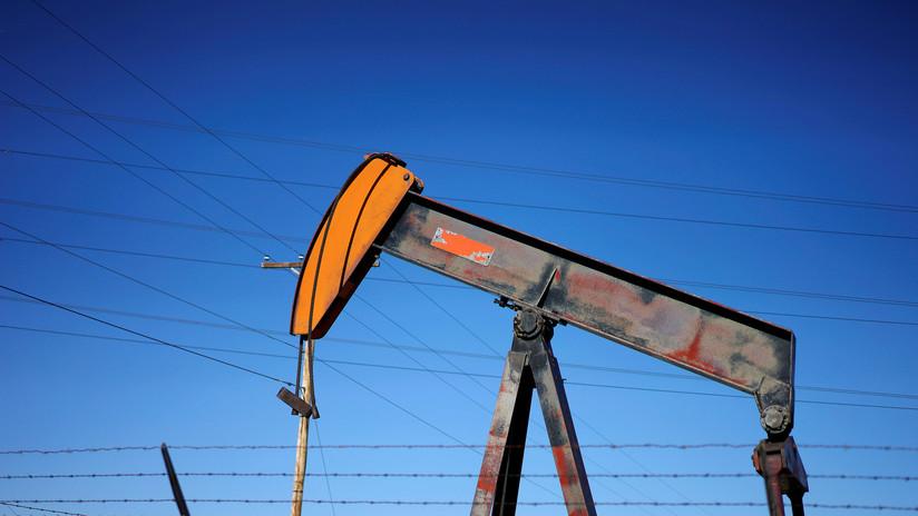 El mercado de petróleo vuelve a caer en picado