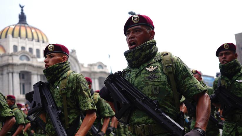 Suprema Corte de México da un primer revés a polémica Ley de Seguridad Interior