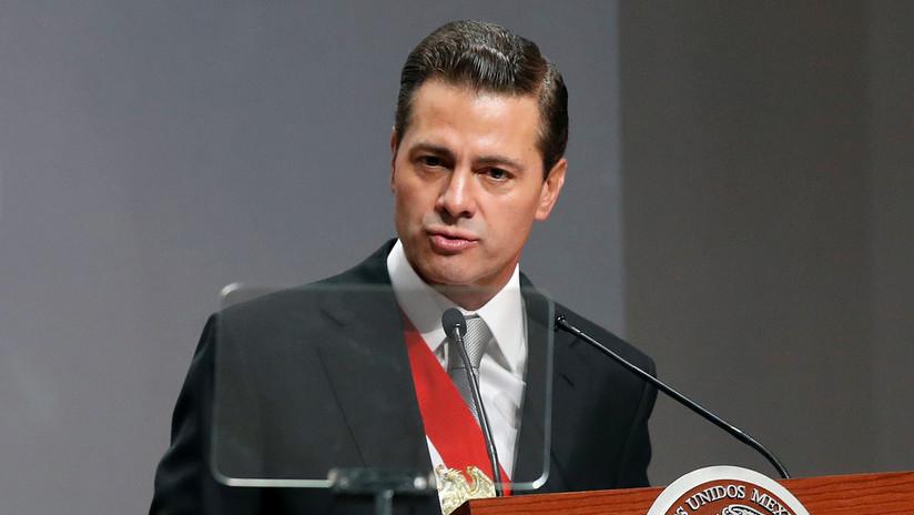 """Presidencia de México tacha de """"difamatorias"""" las acusaciones de sobornos por parte de 'El Chapo'"""