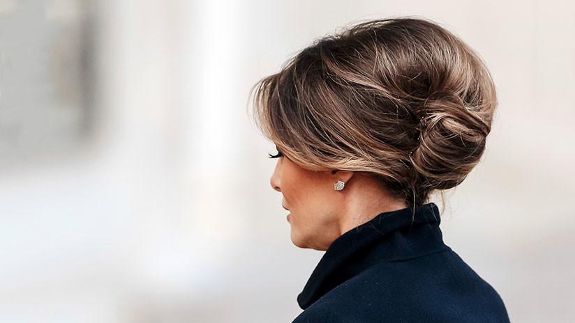 Melania Trump reclama que una asesora de Seguridad Nacional sea despedida