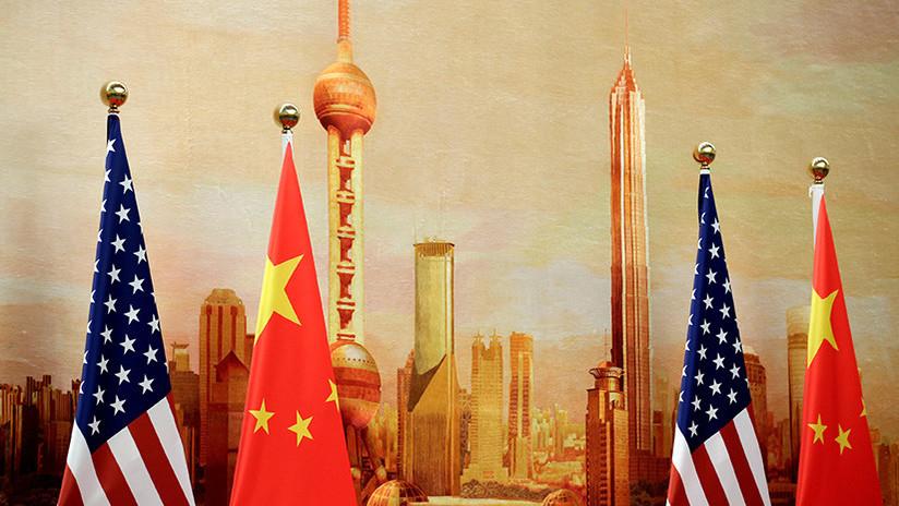 Mike Pence: Si China no cambia su postura, la espera una guerra fría con Washington
