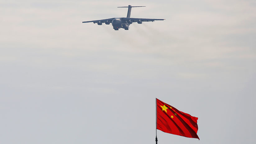EE.UU. denuncia que China contribuye a la violación del régimen de no proliferación