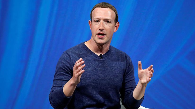 NYT: Facebook contrató a una empresa para desacreditar a sus críticos vinculándolos con Soros
