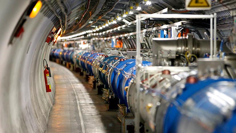 China presenta el diseño de su supercolisionador de partículas cuatro veces mayor que el europeo