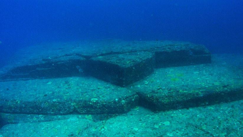 """¿Existió la Atlántida? Expertos hallan nuevas """"pruebas"""" de que habría estado al sur de España"""