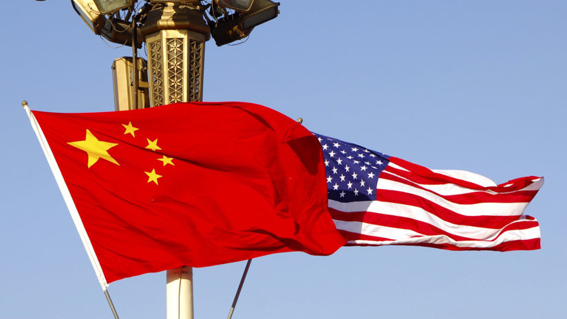 Trump dice que China quiere un acuerdo comercial con EU