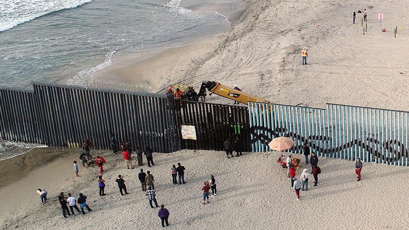 Al estilo Trump: Alcalde de Tijuana despotrica contra migrantes centroamericanos