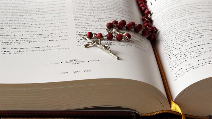 La Iglesia católica decide cambiar el texto del padrenuestro en italiano