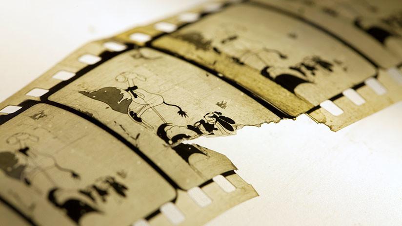 Dibujo extraviado del antecesor de Mickey Mouse es encontrado en Japón