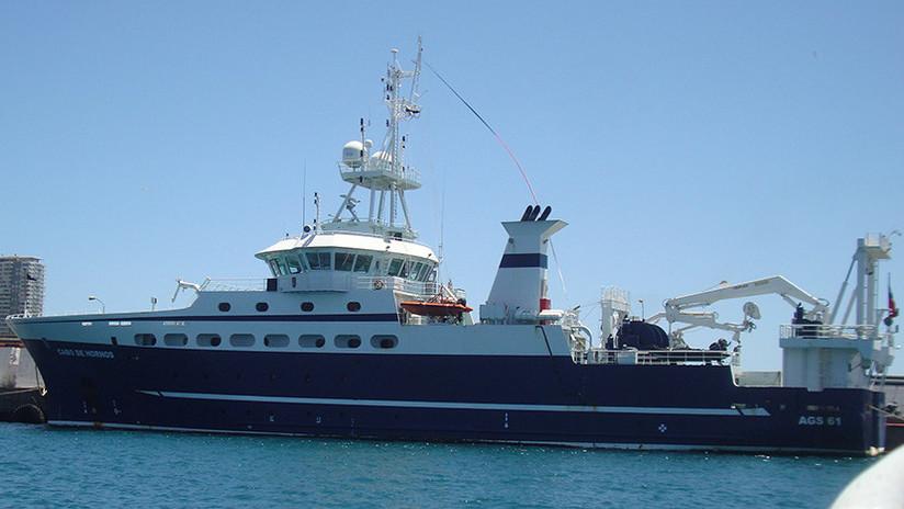Ara San Juan, el ahora olvidado submarino Argentino desaparecido con 44 tripulantes a bordo - Página 6 5bf062f008f3d9bb088b4567