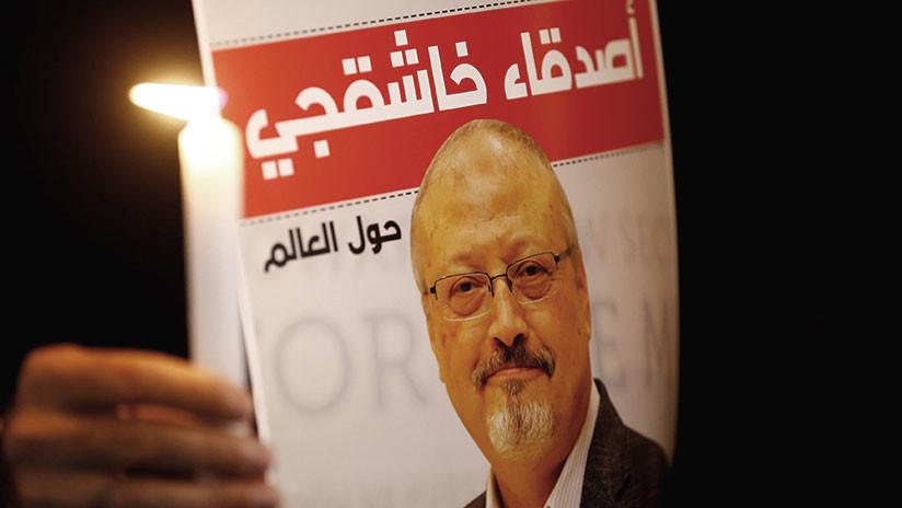 """Trump: EE.UU. determinará quién mató a Khashoggi """"en los próximos dos días"""""""