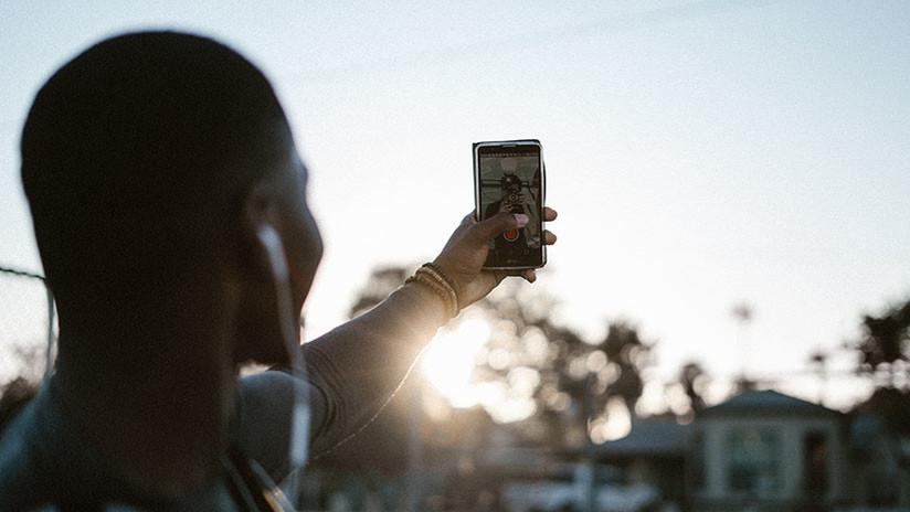 Una selfi evita que ladrones se salgan con la suya tras robar joyas a una pareja
