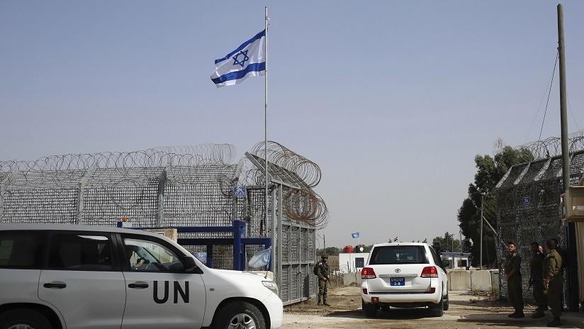 """Netanyahu: """"Los Altos del Golán siempre permanecerán en nuestras manos"""""""