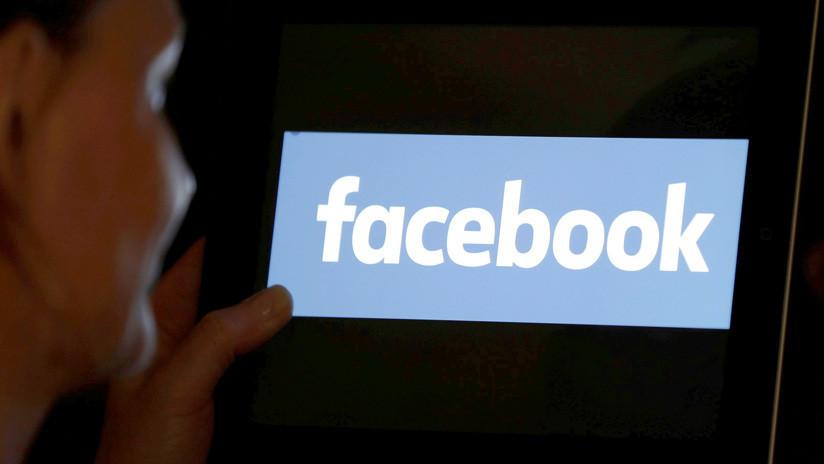 Reportan problemas de funcionamiento de Facebook e Instagram en varias partes del mundo