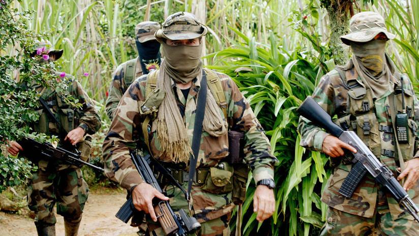 """""""El paramilitarismo es el alma del Estado en Colombia"""""""