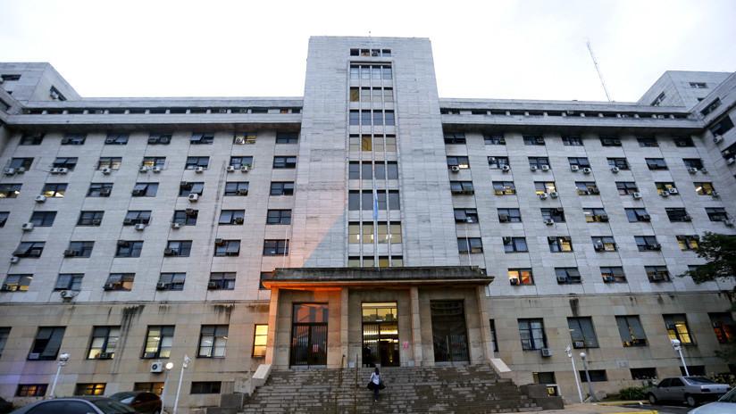 Detuvieron a ex ministro de Hacienda de Santa Cruz — Cuadernos