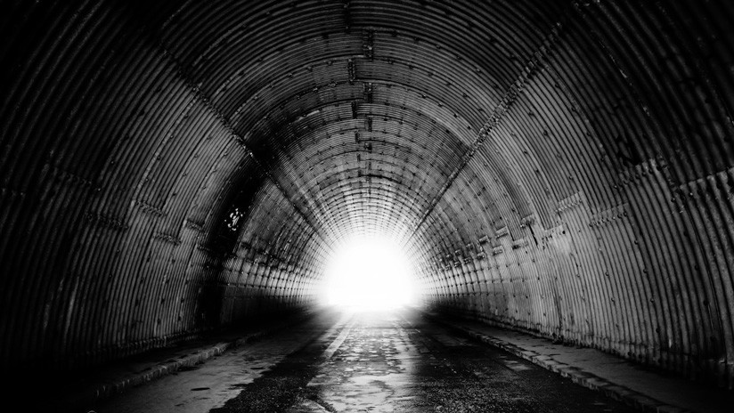 VIDEO: Recrean el eco más largo del planeta en unos túneles secretos de la II Guerra Mundial