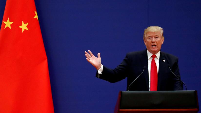 """""""Créanme, los impondré"""": Trump amenaza a China con nuevos aranceles por 250.000 millones de dólares"""