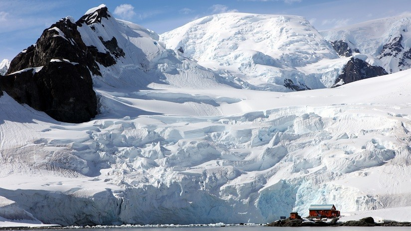 Revelan las amenazas globales que representa para la Tierra el derretimiento de los glaciares