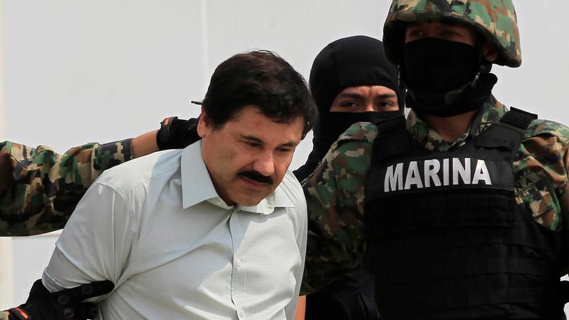 FOTOS: Esta es la pistola con oro y diamantes que utilizaba 'El Chapo' Guzmán