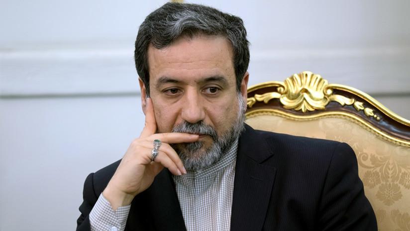 Irán: La UE y Teherán desarrollan nuevas iniciativas financieras pese a las sanciones de EE.UU.