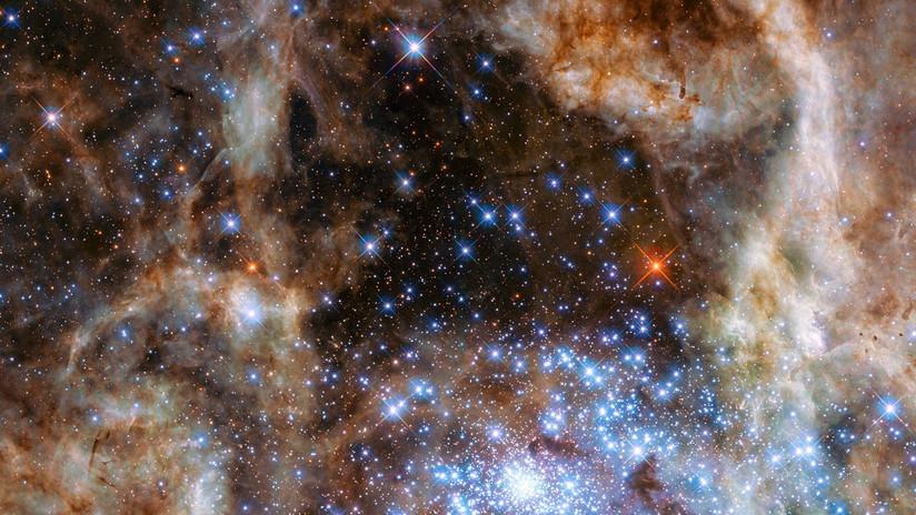 Revelan una condición fundamental para la creación de vida en el universo