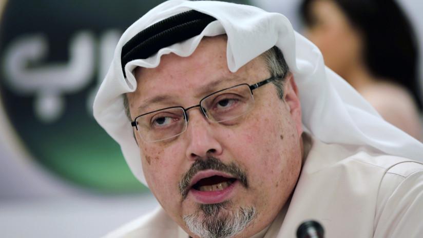 Francia impone restricciones de entrada contra 18 saudíes por el asesinato de Khashoggi
