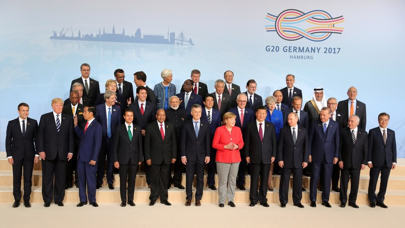 """China declara que """"no tolerará"""" afirmaciones y acciones que socaven sus intereses durante el G-20"""
