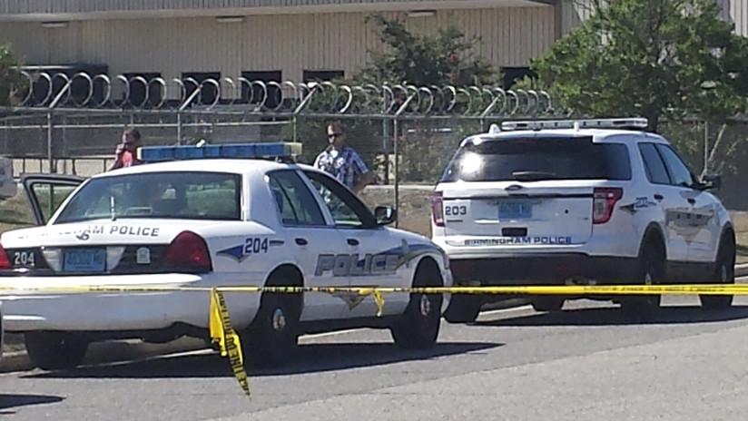 Tiroteo en un centro comercial en Alabama deja al menos un muerto y varios heridos