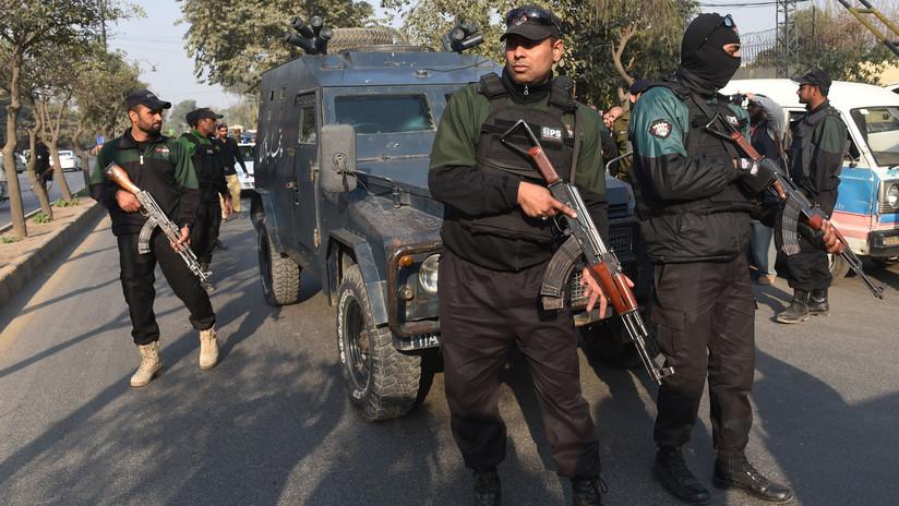 Un atentado a un consulado chino causa 38 muertos