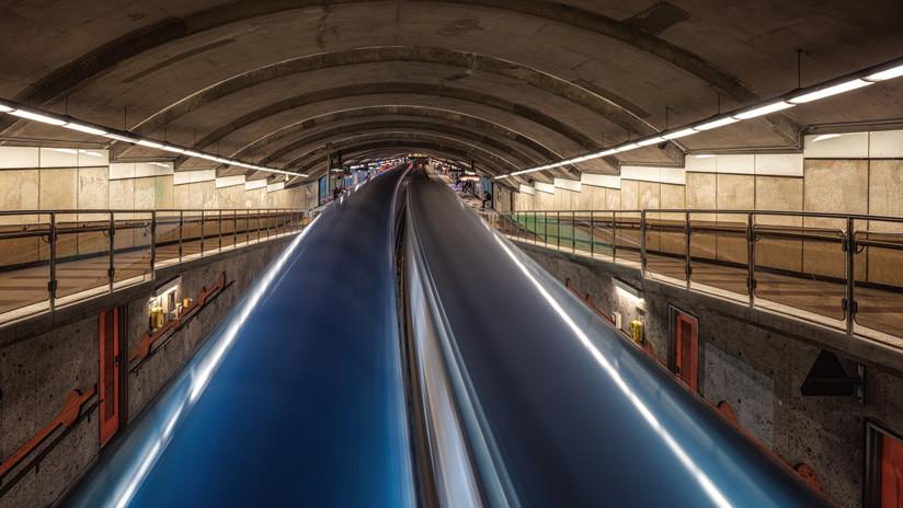China construirá su primer túnel subacuático para trenes de alta velocidad