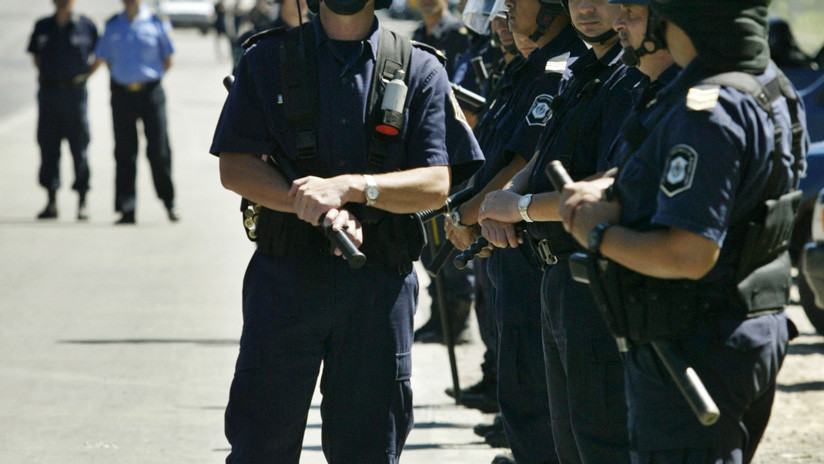 La muerte de un militante social en Argentina desata sospechas por la actuación policial