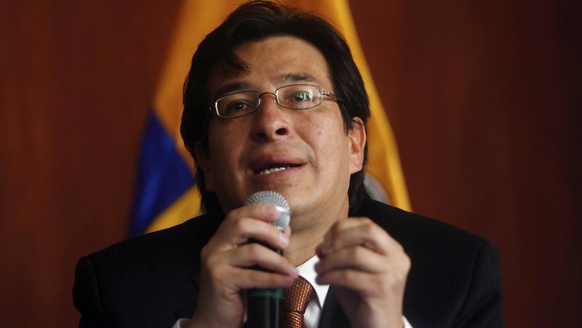 Renuncia el ministro de Educación de Ecuador por recorte al presupuesto de ese sector