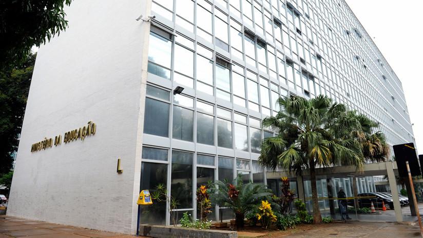 """El futuro ministro de Educación de Brasil quiere preservar """"los valores tradicionales"""""""