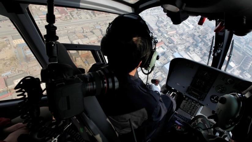 Accidentes de Aeronaves (Civiles) Noticias,comentarios,fotos,videos.  - Página 14 5bf883cc08f3d913608b4567
