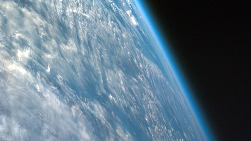 'Aerosoles espaciales': Plantean frenar el cambio climático a riesgo de consecuencias catastróficas