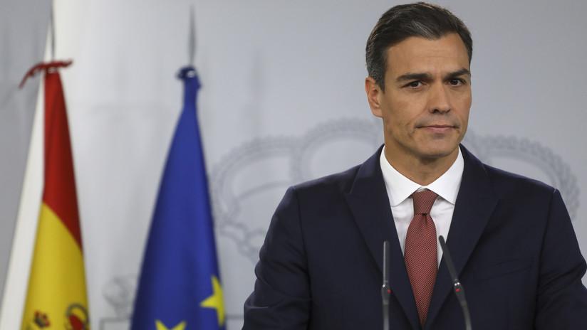 España alcanza un acuerdo sobre Gibraltar y votará mañana 'sí' al pacto del Brexit (VIDEO)