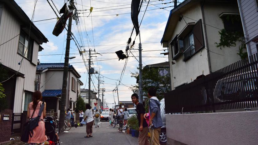 Japón vende casas gratis o a precio simbólico por el creciente número de viviendas deshabitadas