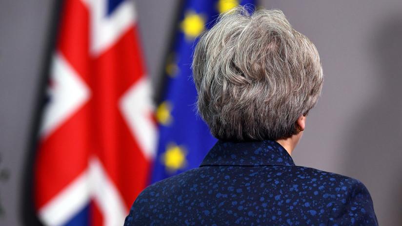 Sí al Brexit: La UE aprueba el acuerdo de divorcio con el Reino Unido