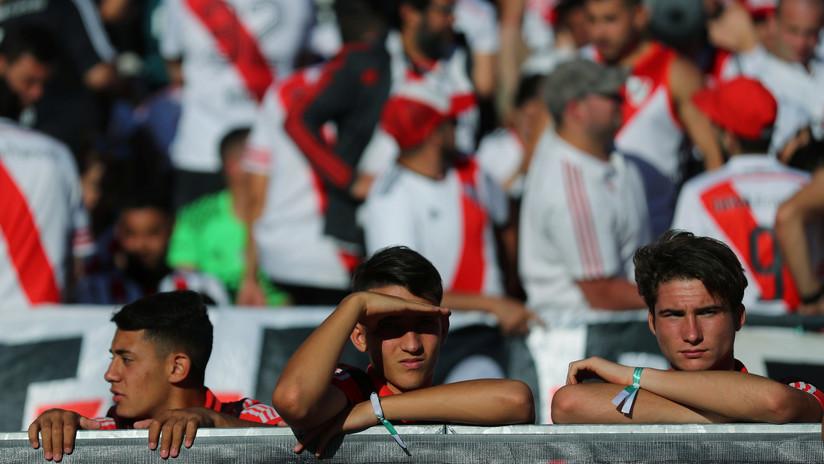 Se vuelve a postergar la final de la Copa Libertadores entre River Plate y Boca Juniors