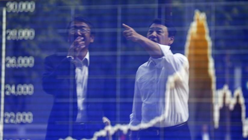 """Los inversores chinos """"llegarán al mercado ruso"""" tras crecientes tensiones comerciales con EE.UU."""
